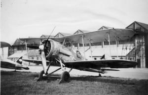 Hornchurch 1937
