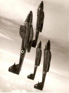 26 Meteor Aeros Team