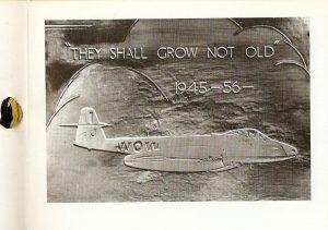30 1956 Xmas Card