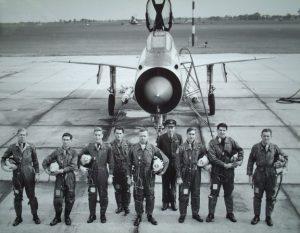 74 Aeros team 1962 1069