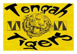 AJ1 Tengah Tigers start