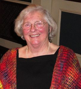 Angela Cordell