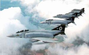 F4 Formation