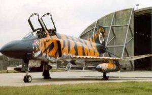 F4 Tiger Colours
