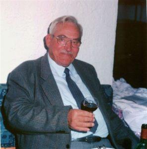 George Farley 2