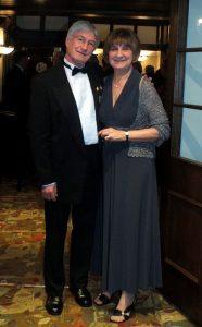 Jim and Angela Jolly