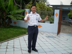 Major Teng