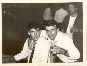 Mic + Ken McNulty