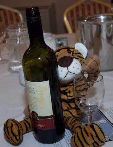 TIger Wine