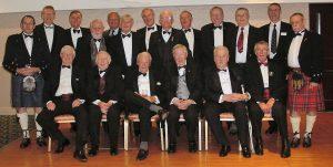 Tengah Group 2011