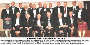 Tengah Tigers 2011a