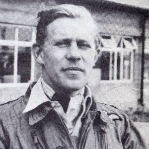 Vaughan Radford