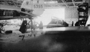 74 Hornchurch circa 1937