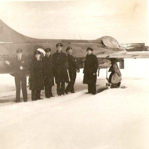 76 Stranded at Alhorn