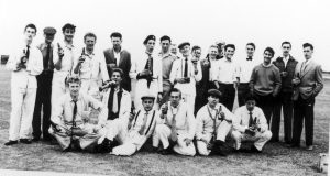 Cricket at Coltishall [1]