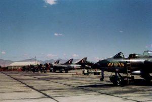 On deployment to Nicosia