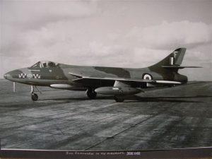 XK141 006. Ian Cadwallader