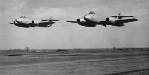 Meteor F Mk 4s 2
