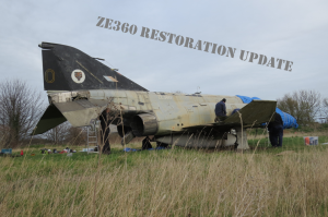1 RESTORATION FRONT PAGE