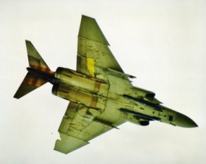 Families Day on 27 Jun 92 'S' was XV465